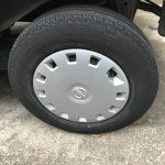 クリッパー タイヤ